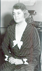 Ruth Pratt