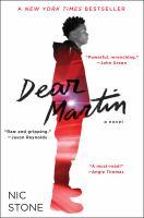 """Cover for """"Dear Martin"""""""