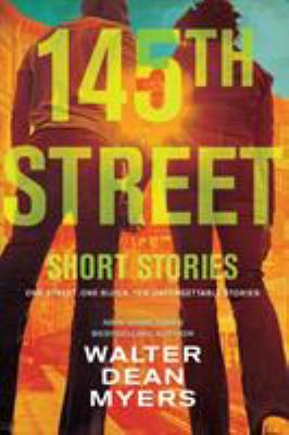 """Cover for """"145th Street Short Stories"""""""