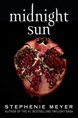 """Cover for """"Midnight Sun"""""""
