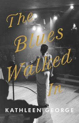 """Cover for """"The Blues Walked In"""""""