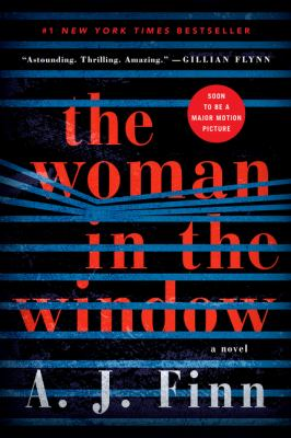 """Cover for """"The Woman in the Window"""""""