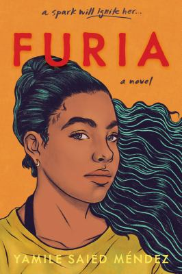 """Cover for """"Furia"""""""