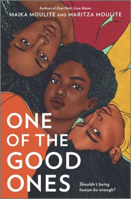 """Cover for """"One of the Good Ones"""""""