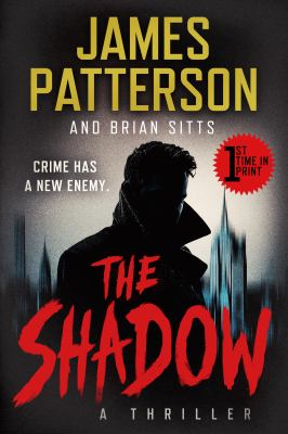 """Cover for """"The Shadow"""""""