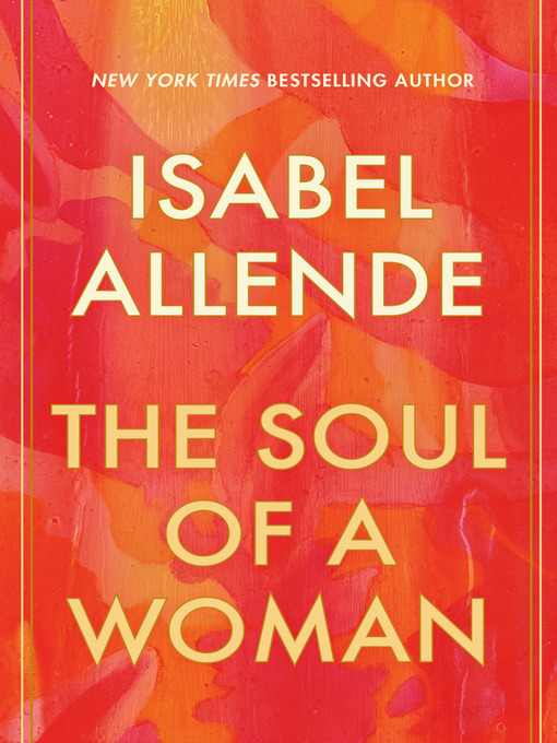 """Cover for """"The Soul of a Woman"""""""